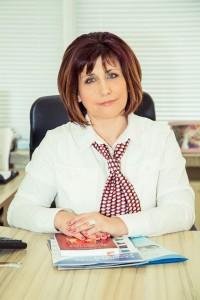 """Доц. Диана Димитрова - гост-лектор на конференцията по случай 10 годишния юбилей на фондация """"Децата на Бъдещето"""""""""""